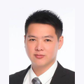 Terence Goh real estate agent of Huttons Asia Pte Ltd