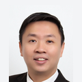 Roy Cheok real estate agent of Huttons Asia Pte Ltd