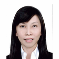 Maggie Poon real estate agent of Huttons Asia Pte Ltd