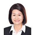 Jenny Ee real estate agent of Huttons Asia Pte Ltd