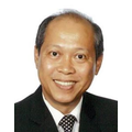 William Kong real estate agent of Huttons Asia Pte Ltd