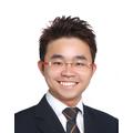 Zhong Leong Lum  real estate agent of Huttons Asia Pte Ltd