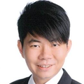 St Chan real estate agent of Huttons Asia Pte Ltd