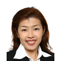 Jasarine Lee real estate agent of Huttons Asia Pte Ltd