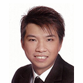 Ryan Lee real estate agent of Huttons Asia Pte Ltd