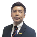Jason Ong real estate agent of Huttons Asia Pte Ltd