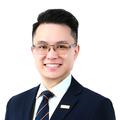 Nicholas Kwek real estate agent of Huttons Asia Pte Ltd