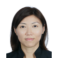 Jo Soh real estate agent of Huttons Asia Pte Ltd