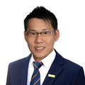 Sky Ng real estate agent of Huttons Asia Pte Ltd