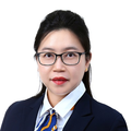 Swee Kum Wong  real estate agent of Huttons Asia Pte Ltd