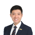 Adam Ong real estate agent of Huttons Asia Pte Ltd
