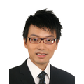 Siong Wee Quek  real estate agent of Huttons Asia Pte Ltd