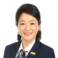 Jasmaine Chua real estate agent of Huttons Asia Pte Ltd