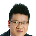 Keith Guo real estate agent of Huttons Asia Pte Ltd