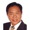 Michael Mah real estate agent of Huttons Asia Pte Ltd