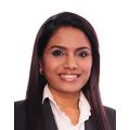 Veni Raj real estate agent of Huttons Asia Pte Ltd
