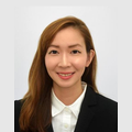 Mindy Loh real estate agent of Huttons Asia Pte Ltd