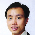 Nick Zhang real estate agent of Huttons Asia Pte Ltd