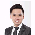 Sean Chua real estate agent of Huttons Asia Pte Ltd