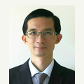 Keith Neo real estate agent of Huttons Asia Pte Ltd