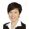 Fiona Tng real estate agent of Huttons Asia Pte Ltd