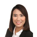 Rozimah Rohman real estate agent of Huttons Asia Pte Ltd