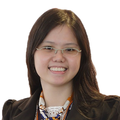 Jenny See real estate agent of Huttons Asia Pte Ltd