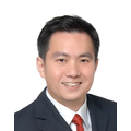 Ryan Ong real estate agent of Huttons Asia Pte Ltd