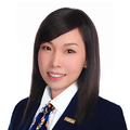 Joan Phua real estate agent of Huttons Asia Pte Ltd
