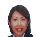 Irene Wong real estate agent of Huttons Asia Pte Ltd