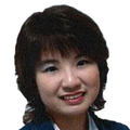 Wendy Lee real estate agent of Huttons Asia Pte Ltd