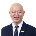 Geok Koon Yeo real estate agent of Huttons Asia Pte Ltd