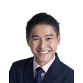 Tiong Hong Neo  real estate agent of Huttons Asia Pte Ltd