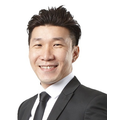 Clarry Au real estate agent of Huttons Asia Pte Ltd