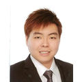 Ignatius Chen real estate agent of Huttons Asia Pte Ltd