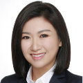 Cat Ong real estate agent of Huttons Asia Pte Ltd
