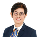 Christo Lim real estate agent of Huttons Asia Pte Ltd