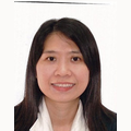 Veronica Lee real estate agent of Huttons Asia Pte Ltd