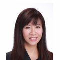 Joan Ong real estate agent of Huttons Asia Pte Ltd