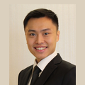 Jun Fei Ko  real estate agent of Huttons Asia Pte Ltd