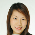 Adeline Lim real estate agent of Huttons Asia Pte Ltd