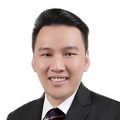 Billy Ng real estate agent of Huttons Asia Pte Ltd