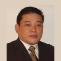 Lawrence Yeo real estate agent of Huttons Asia Pte Ltd