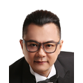 John Cheong real estate agent of Huttons Asia Pte Ltd