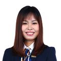Pei Yu Chiu  real estate agent of Huttons Asia Pte Ltd