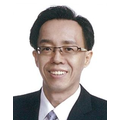 Calvin Ong real estate agent of Huttons Asia Pte Ltd