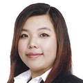 Zens Tee real estate agent of Huttons Asia Pte Ltd