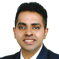 Farook Hameed real estate agent of Huttons Asia Pte Ltd