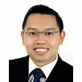 Edmond Pak real estate agent of Huttons Asia Pte Ltd