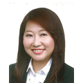 Michelle Lim real estate agent of Huttons Asia Pte Ltd